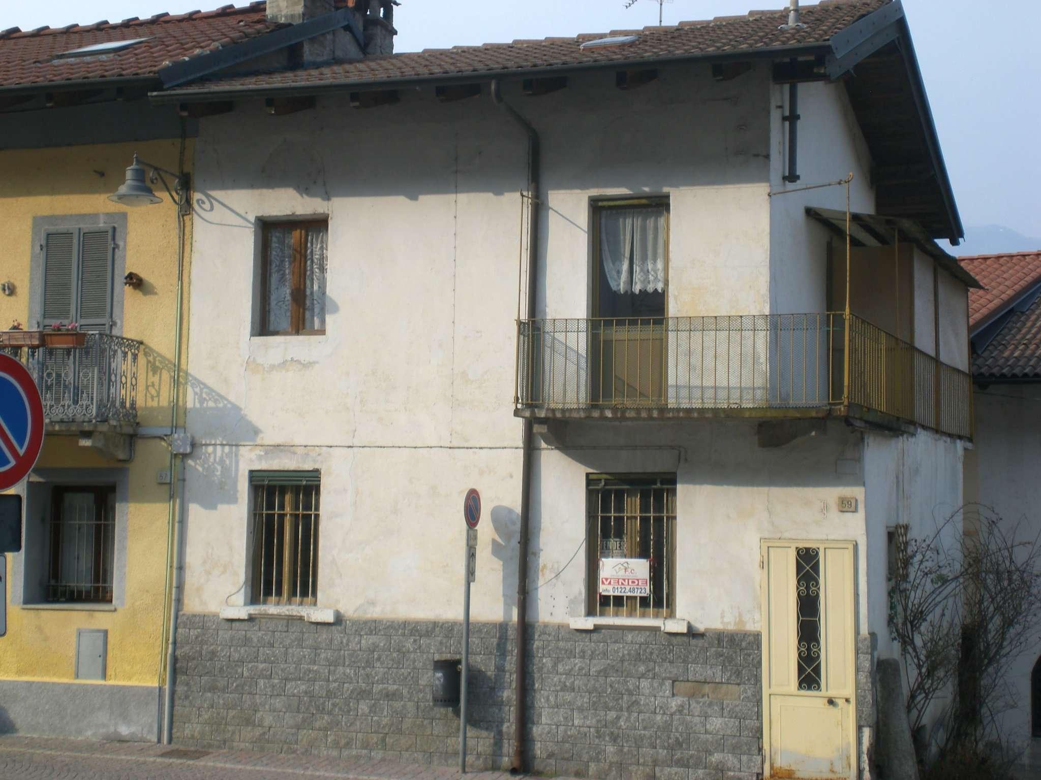 Soluzione Semindipendente in vendita a Chiusa di San Michele, 4 locali, prezzo € 29.000 | CambioCasa.it