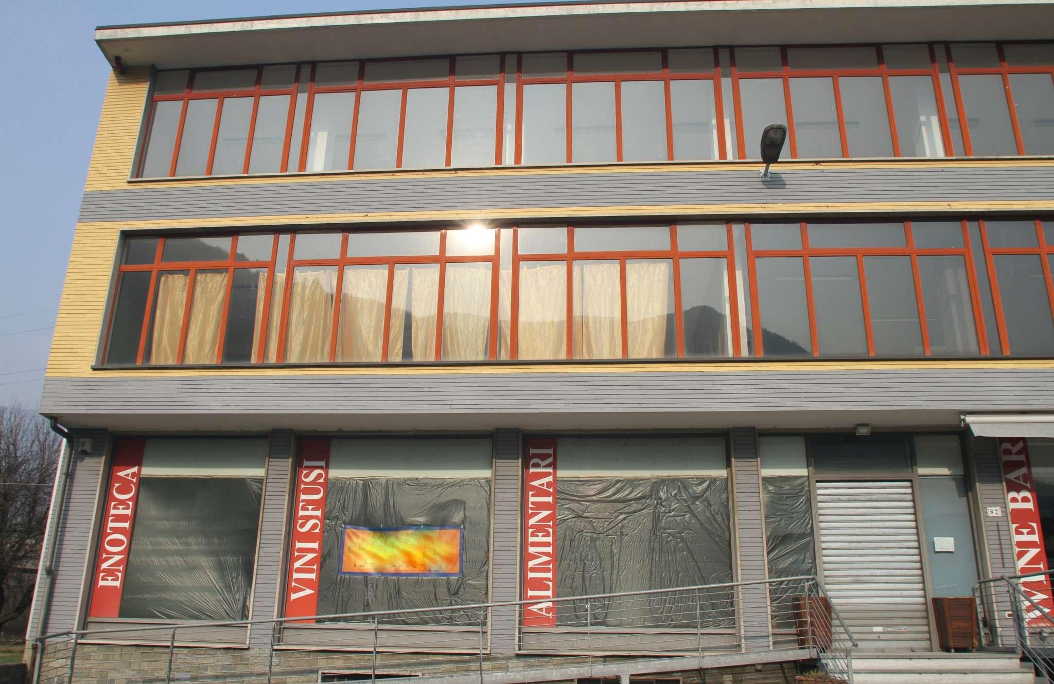 Negozio / Locale in affitto a Sant'Ambrogio di Torino, 2 locali, prezzo € 1.500 | PortaleAgenzieImmobiliari.it