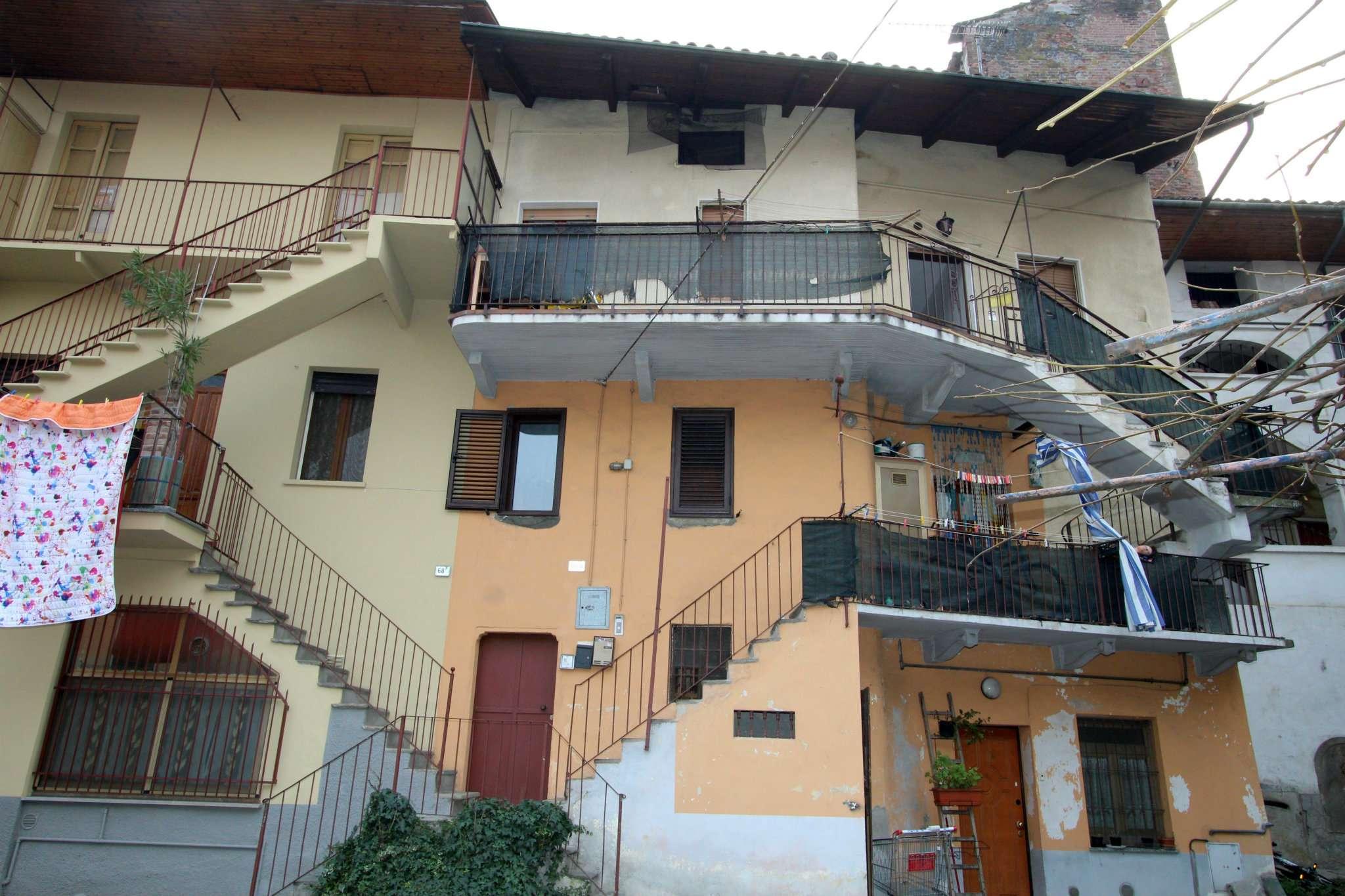 Appartamento in vendita a Sant'Ambrogio di Torino, 4 locali, prezzo € 65.500 | PortaleAgenzieImmobiliari.it