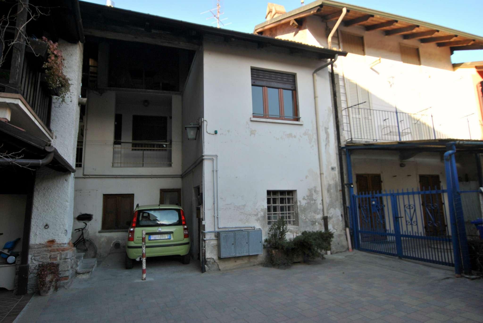 Appartamento in affitto a Sant'Antonino di Susa, 2 locali, prezzo € 250 | PortaleAgenzieImmobiliari.it