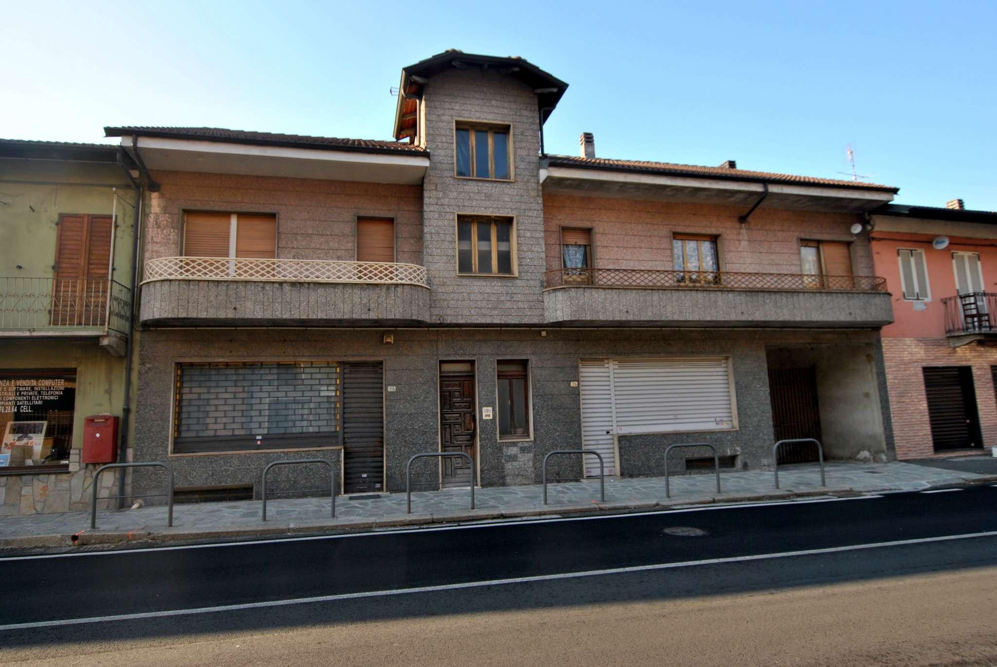 Appartamento in vendita a Borgone Susa, 4 locali, prezzo € 59.000 | PortaleAgenzieImmobiliari.it