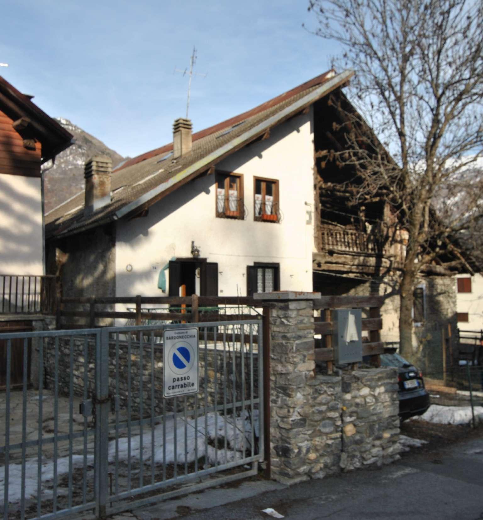 Appartamento in vendita a Bardonecchia, 6 locali, prezzo € 162.000   PortaleAgenzieImmobiliari.it