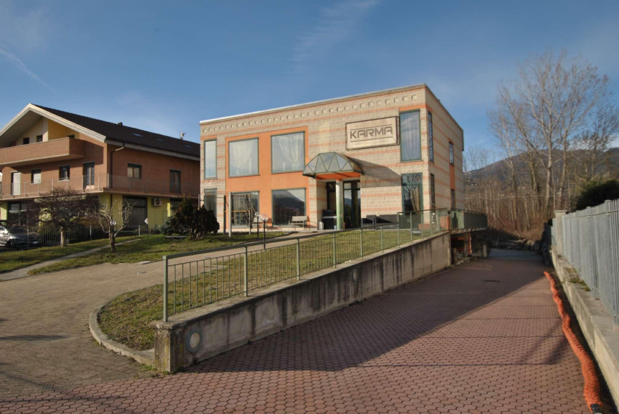 Capannone in affitto a Villar Dora, 6 locali, prezzo € 3.500 | PortaleAgenzieImmobiliari.it