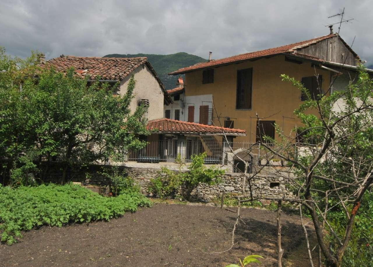 Soluzione Semindipendente in vendita a Vaie, 3 locali, prezzo € 65.000 | CambioCasa.it