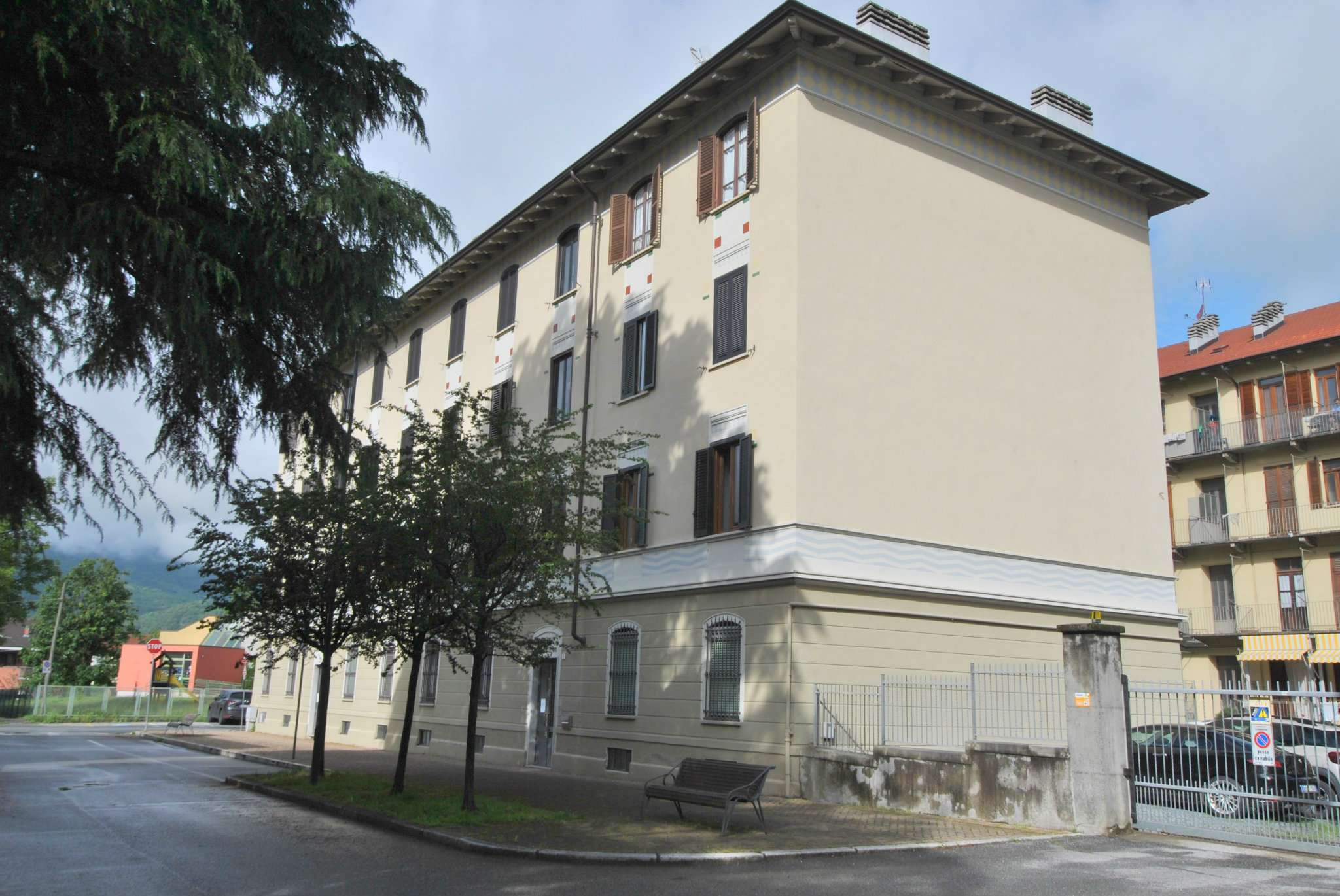 Appartamento in affitto a Condove, 4 locali, prezzo € 420   CambioCasa.it