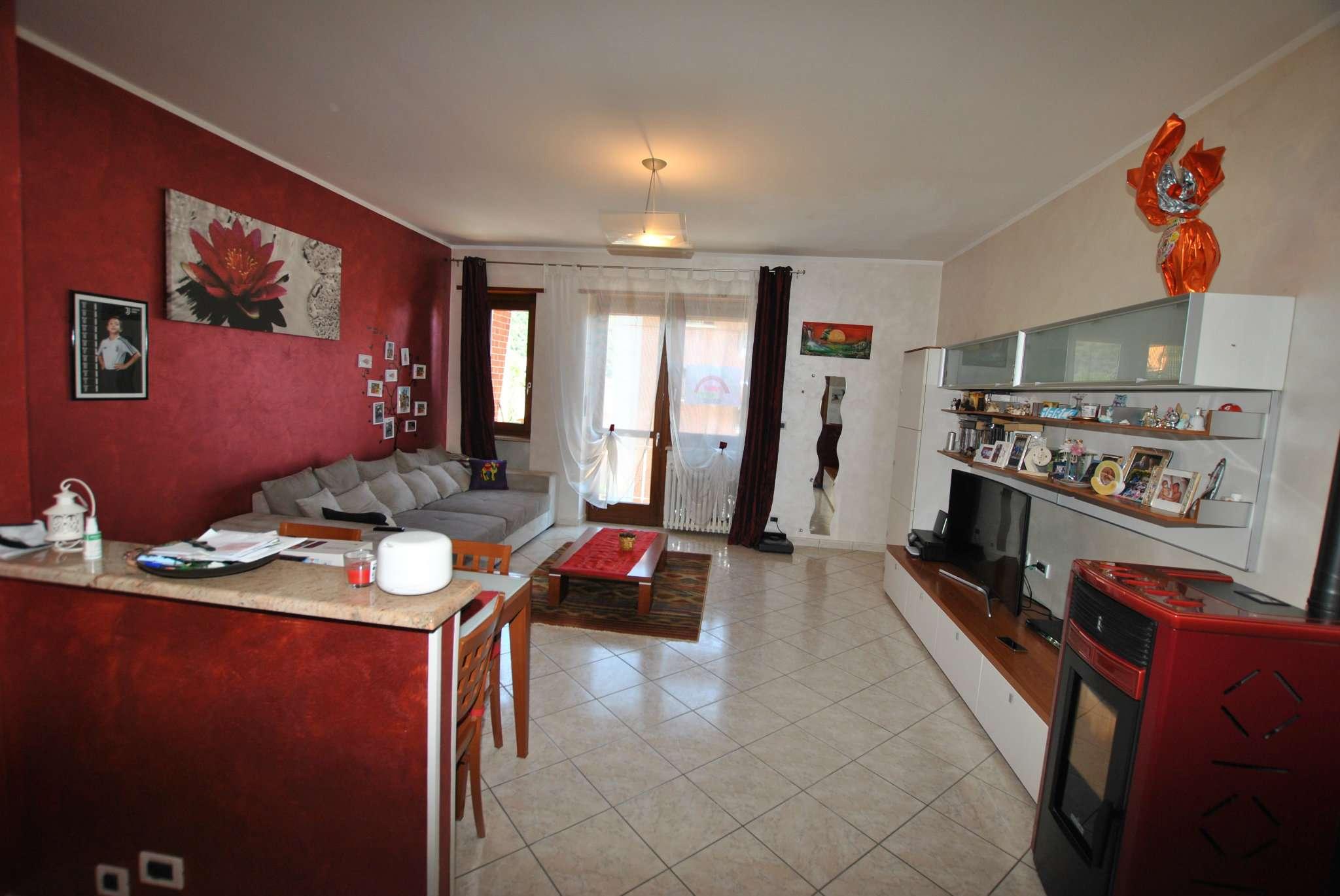 Appartamento in vendita a Condove, 4 locali, prezzo € 129.000 | PortaleAgenzieImmobiliari.it