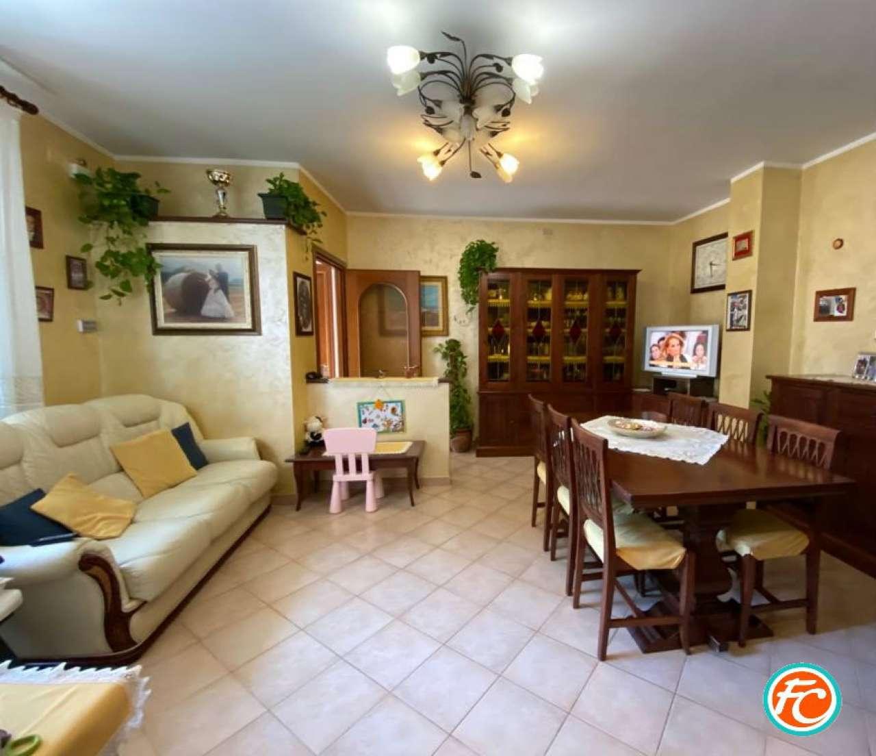 Soluzione Semindipendente in vendita a Sant'Antonino di Susa, 4 locali, prezzo € 89.000 | CambioCasa.it