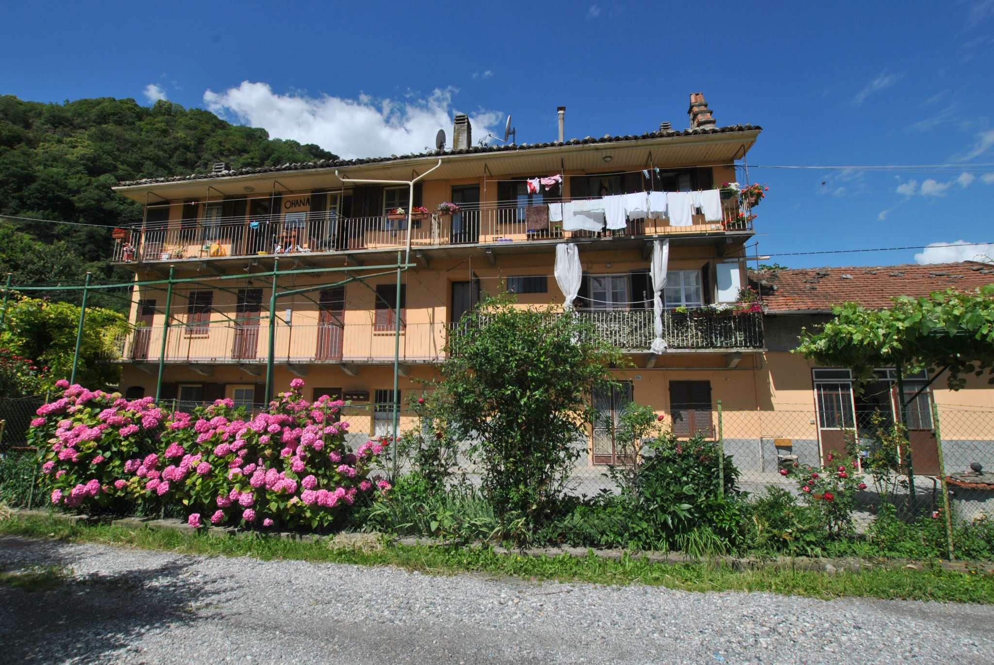 Appartamento in vendita a Vaie, 3 locali, prezzo € 45.000 | CambioCasa.it