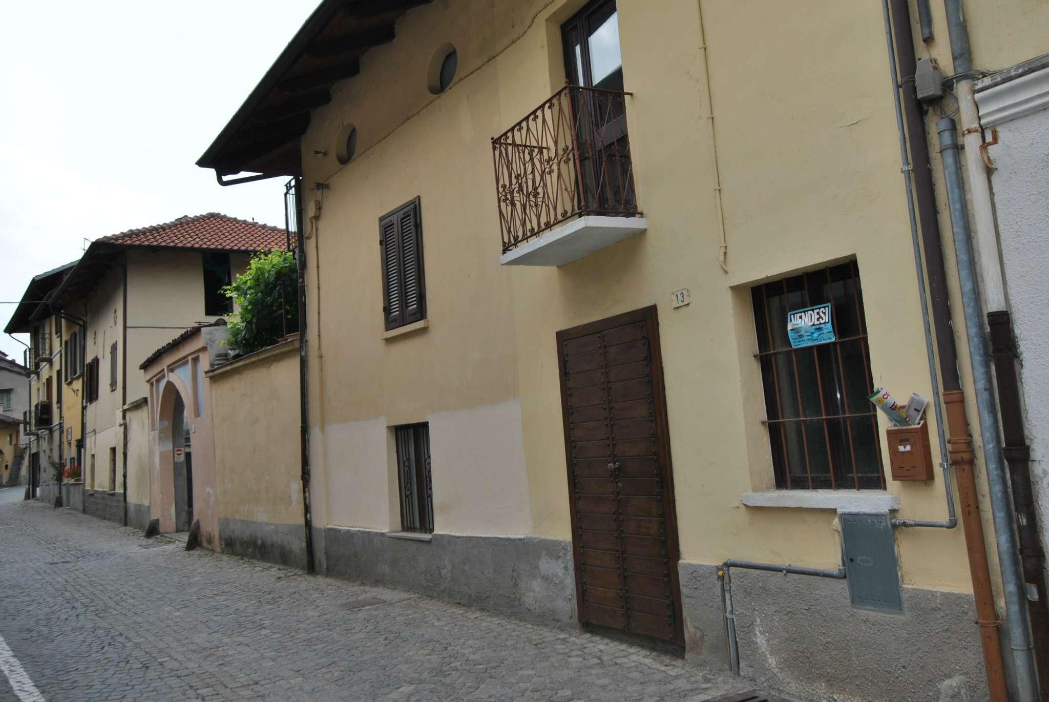 Soluzione Semindipendente in vendita a Vaie, 2 locali, prezzo € 30.000 | CambioCasa.it