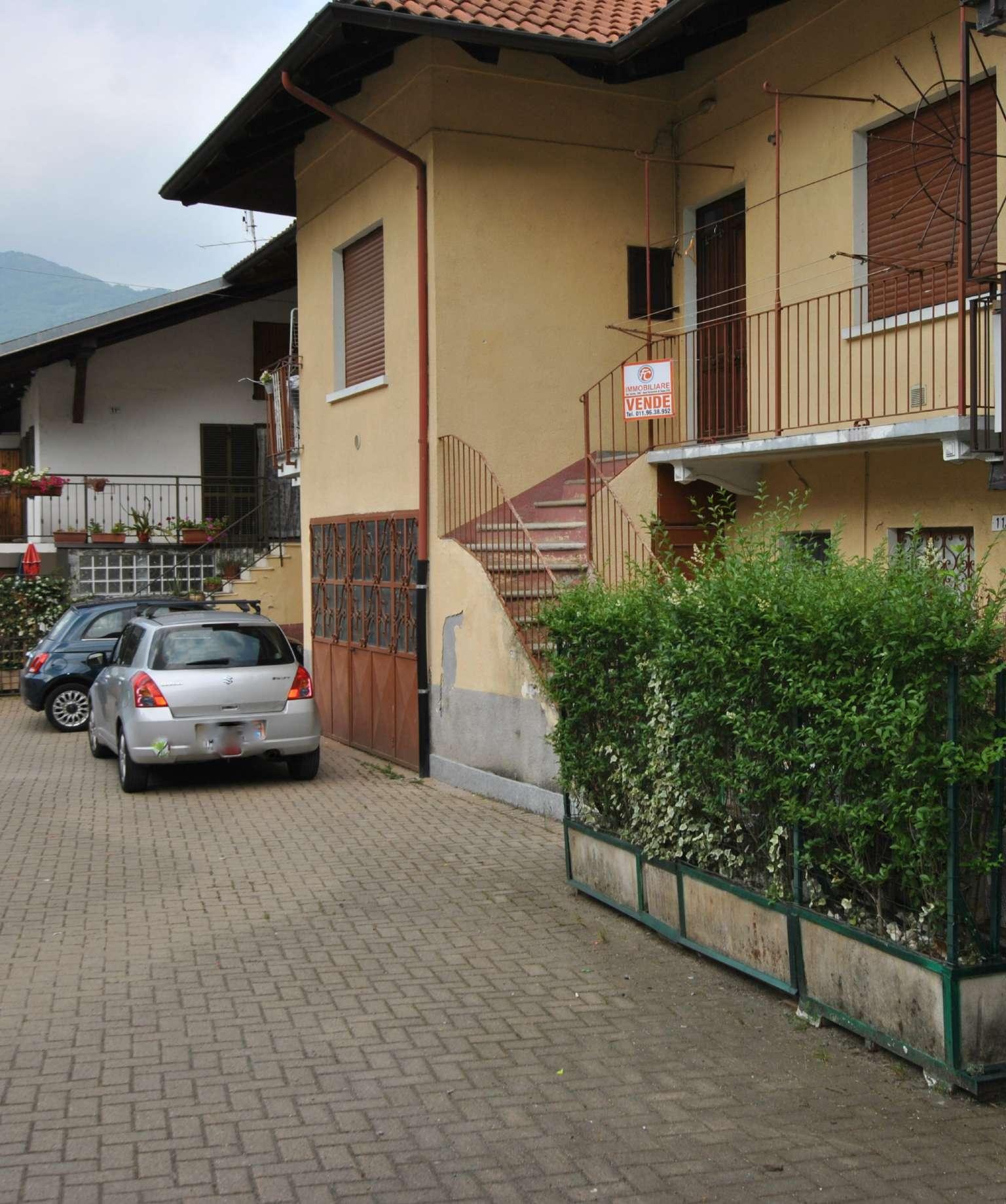 Soluzione Semindipendente in vendita a Vaie, 3 locali, prezzo € 80.000 | CambioCasa.it
