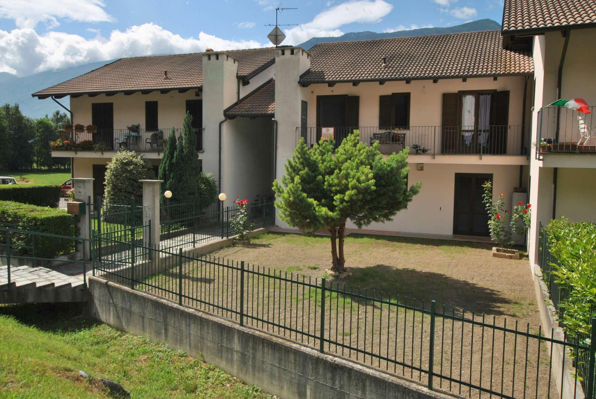 Appartamento in vendita a San Didero, 4 locali, prezzo € 129.000 | CambioCasa.it