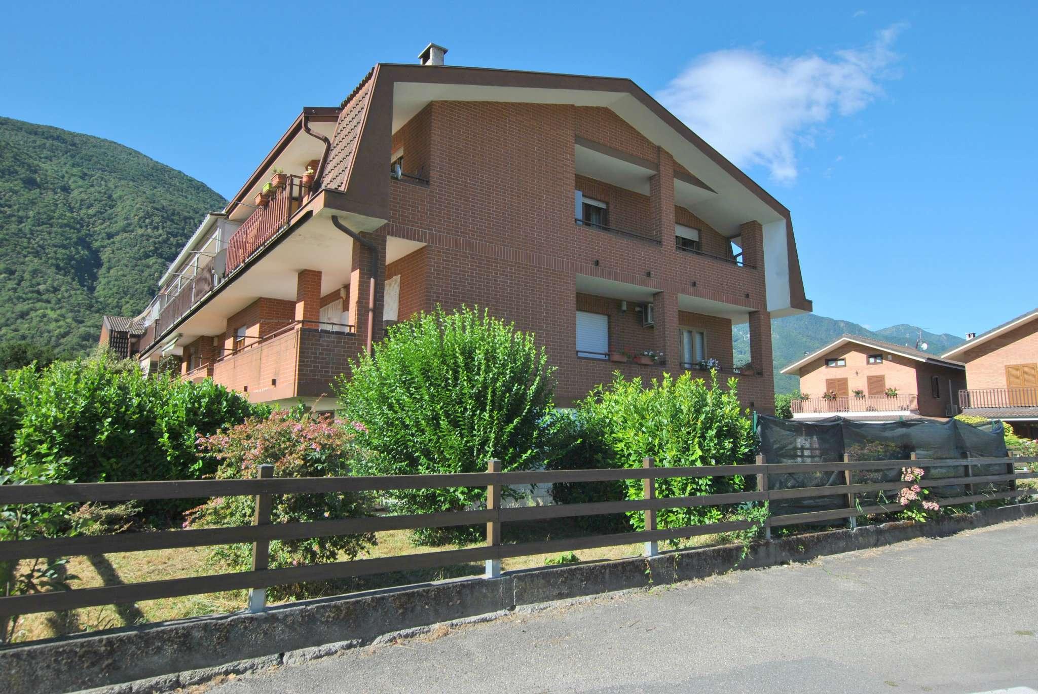 Appartamento in vendita a Vaie, 3 locali, prezzo € 85.000 | CambioCasa.it