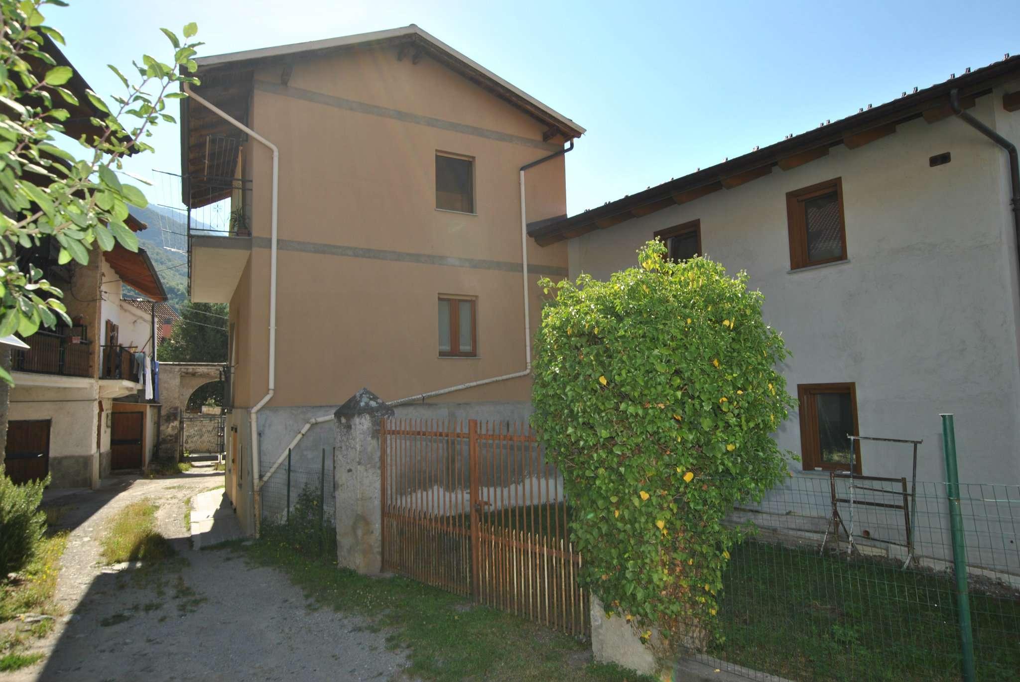 Soluzione Semindipendente in vendita a Bruzolo, 2 locali, prezzo € 70.000 | CambioCasa.it