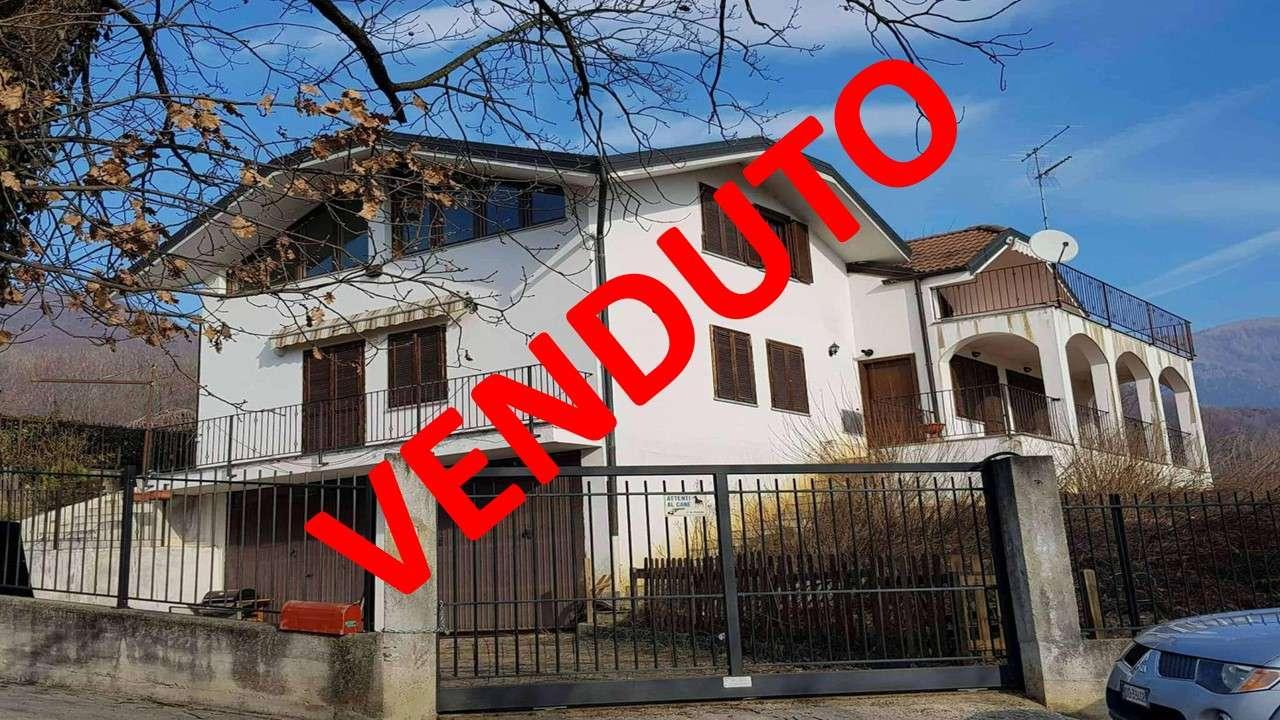 Appartamento in vendita a Rubiana, 4 locali, prezzo € 88.000 | PortaleAgenzieImmobiliari.it