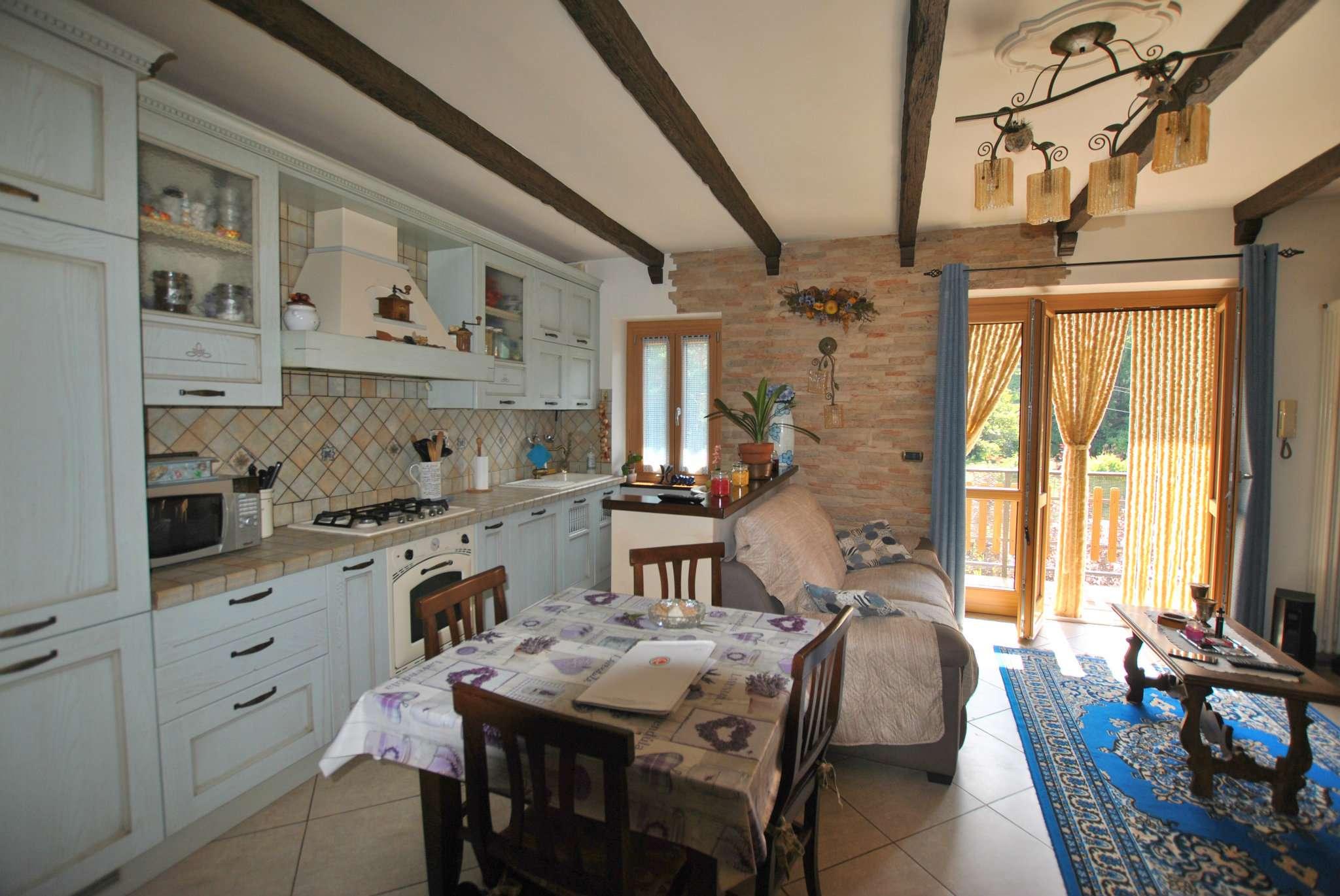 Appartamento in vendita a Meana di Susa, 3 locali, prezzo € 95.000 | PortaleAgenzieImmobiliari.it
