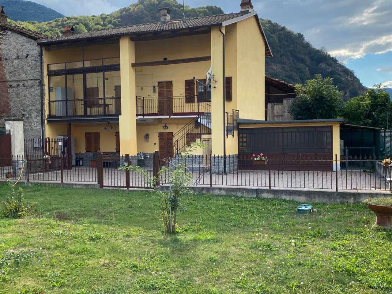 Palazzo / Stabile in vendita a Vaie, 5 locali, prezzo € 138.000 | CambioCasa.it