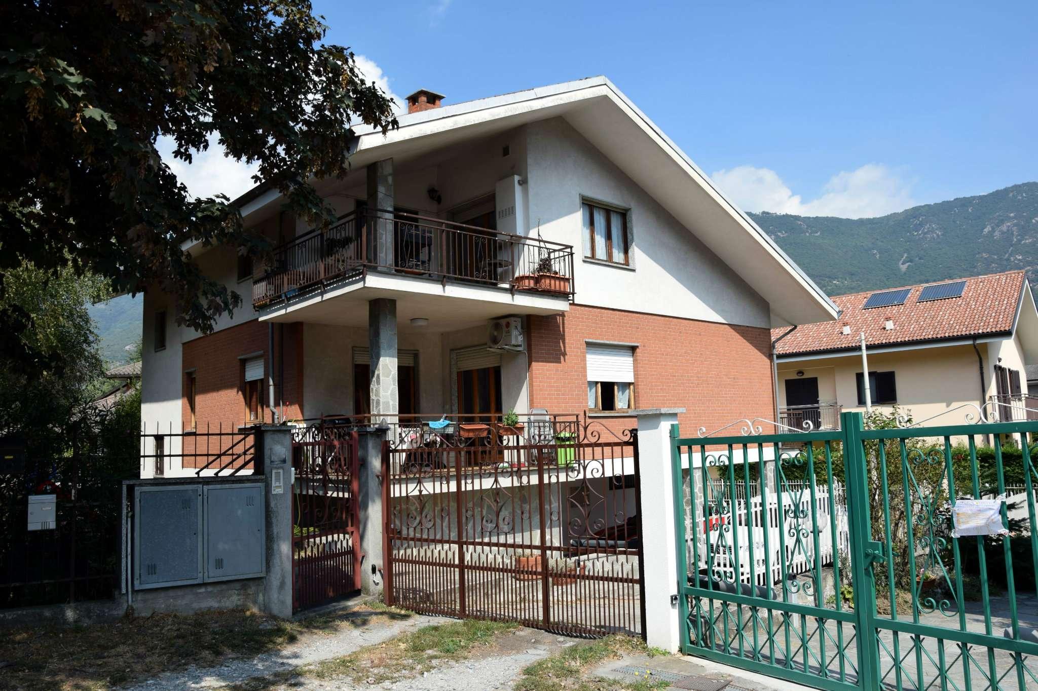Appartamento in vendita a Villar Focchiardo, 4 locali, prezzo € 139.000 | CambioCasa.it