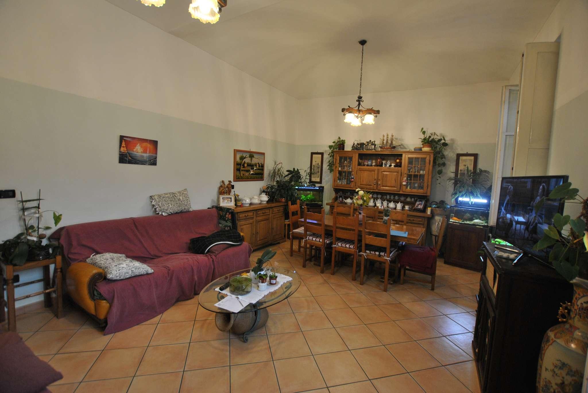 Appartamento in vendita a Sant'Antonino di Susa, 5 locali, prezzo € 107.000   CambioCasa.it
