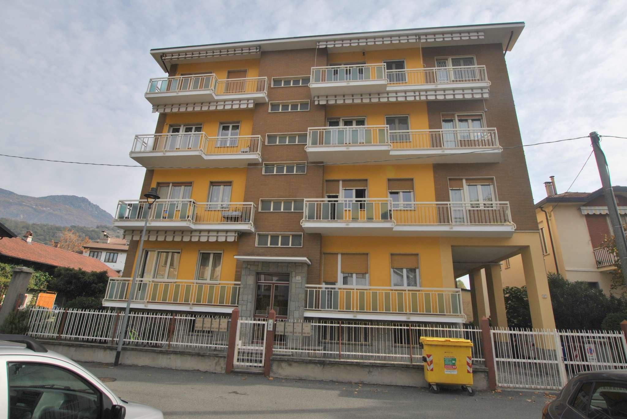 Appartamento in vendita a Condove, 4 locali, prezzo € 115.000 | PortaleAgenzieImmobiliari.it