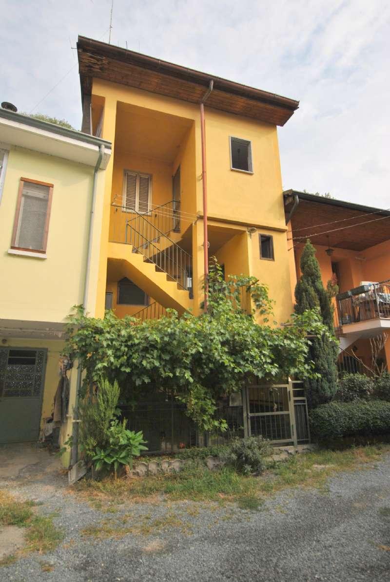 Soluzione Semindipendente in vendita a Condove, 4 locali, prezzo € 37.000 | PortaleAgenzieImmobiliari.it