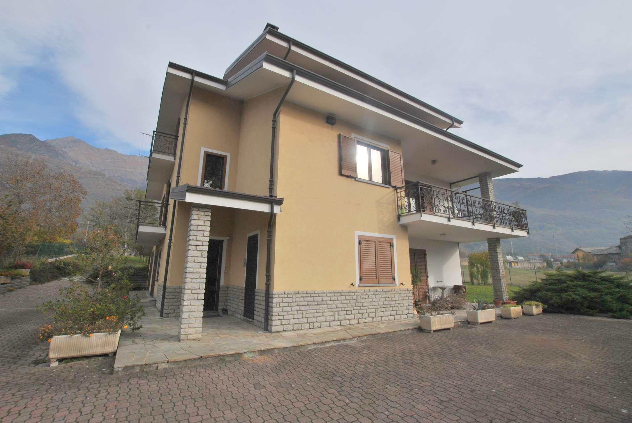 Appartamento in affitto a Bruzolo, 3 locali, prezzo € 450 | PortaleAgenzieImmobiliari.it