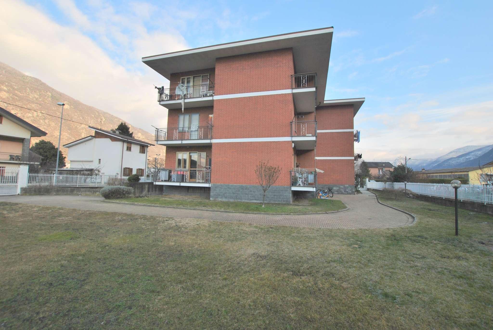 Appartamento in vendita a Sant'Antonino di Susa, 4 locali, prezzo € 99.000   CambioCasa.it
