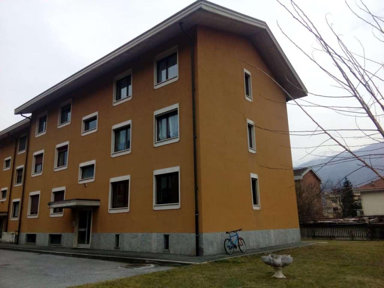 Appartamento in vendita a Bussoleno, 4 locali, prezzo € 53.000 | PortaleAgenzieImmobiliari.it