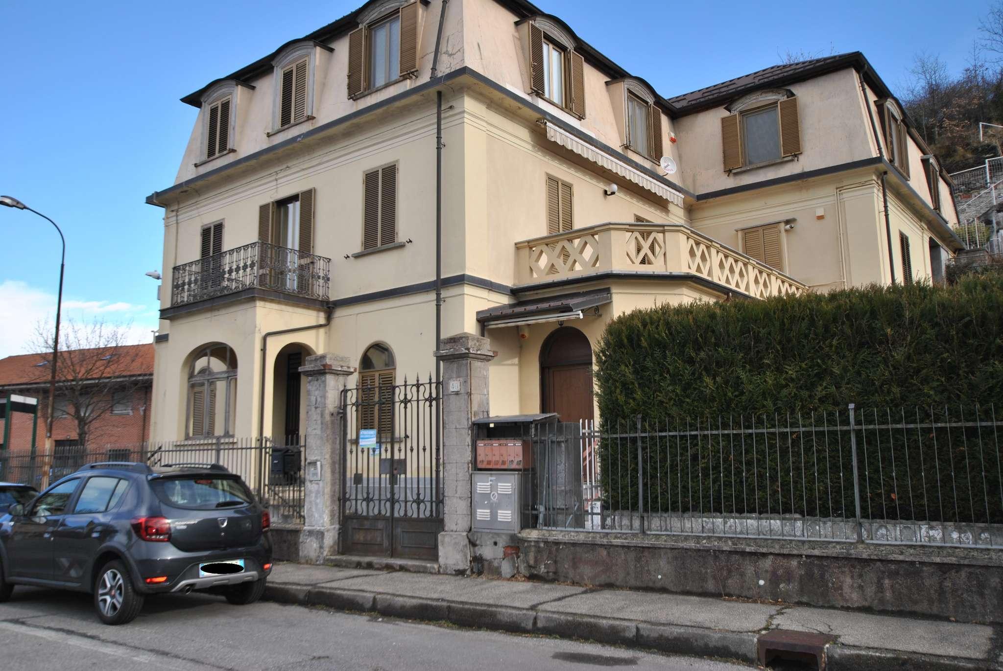 Appartamento in vendita a Avigliana, 3 locali, prezzo € 104.000 | PortaleAgenzieImmobiliari.it