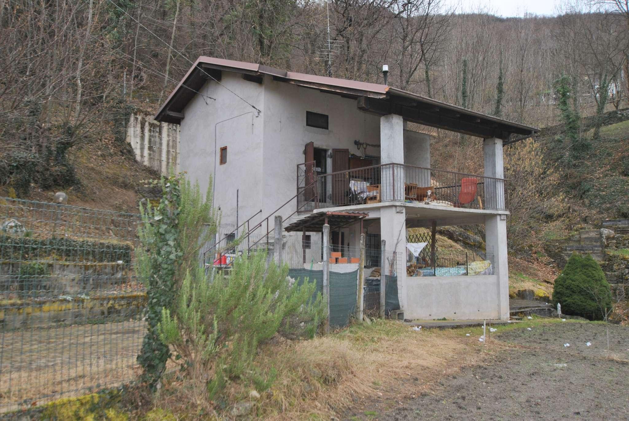 Soluzione Indipendente in vendita a Villar Focchiardo, 2 locali, prezzo € 59.000 | PortaleAgenzieImmobiliari.it