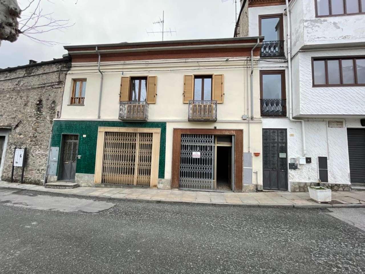 Negozio / Locale in vendita a Bussoleno, 3 locali, prezzo € 19.500 | CambioCasa.it