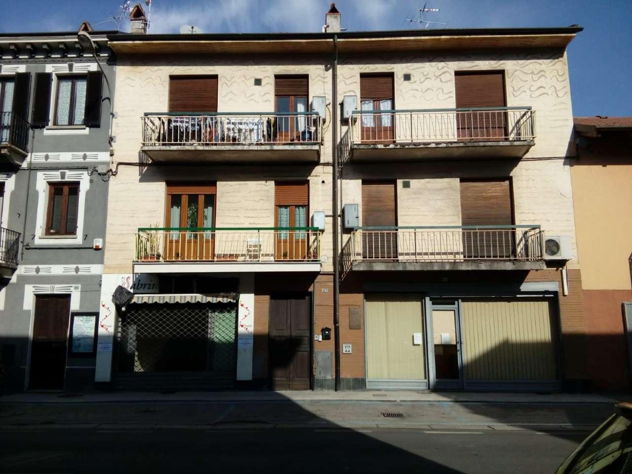 Negozio / Locale in affitto a Bussoleno, 2 locali, prezzo € 350 | CambioCasa.it