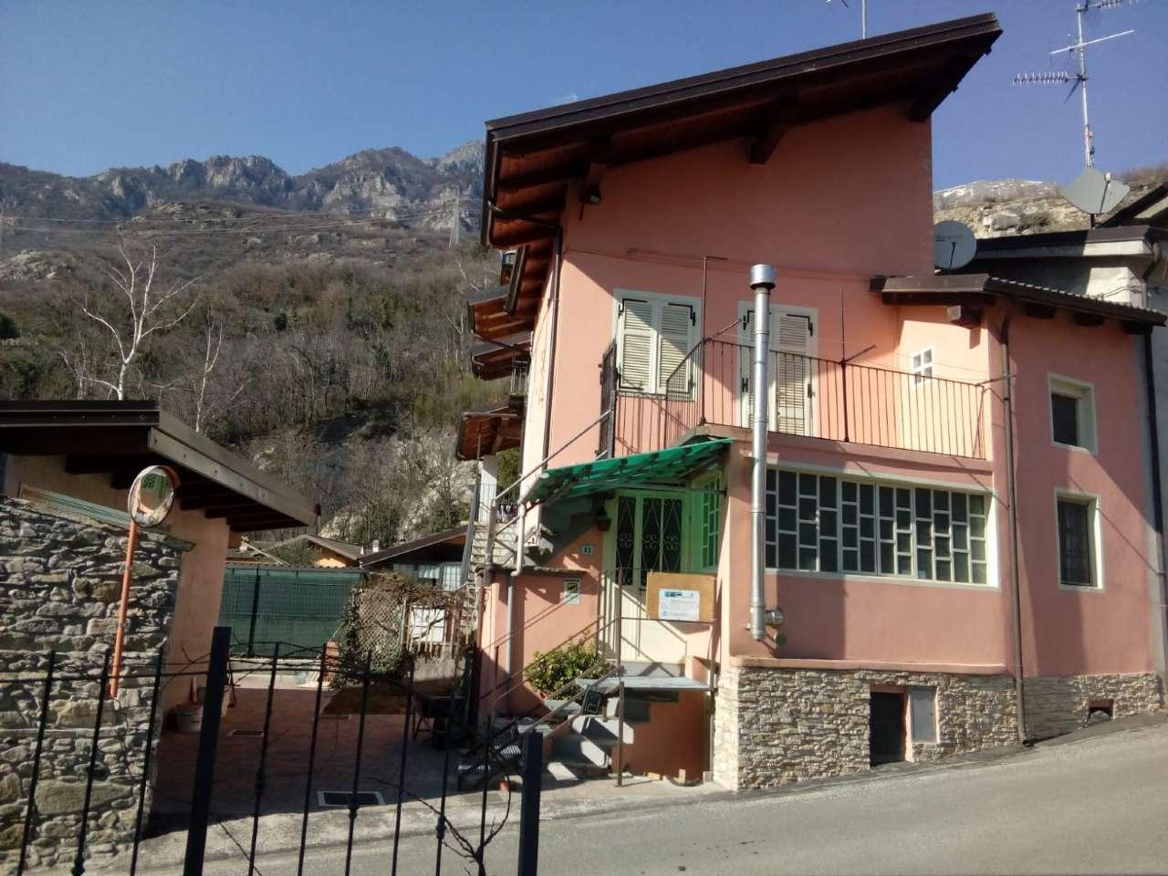 Soluzione Semindipendente in vendita a Bussoleno, 3 locali, prezzo € 85.000 | PortaleAgenzieImmobiliari.it