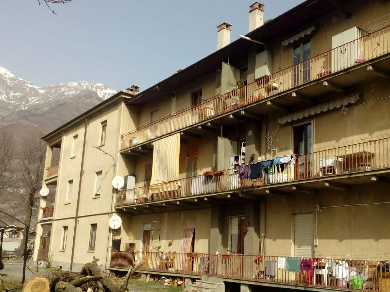 Appartamento in vendita a Chianocco, 4 locali, prezzo € 59.000 | PortaleAgenzieImmobiliari.it