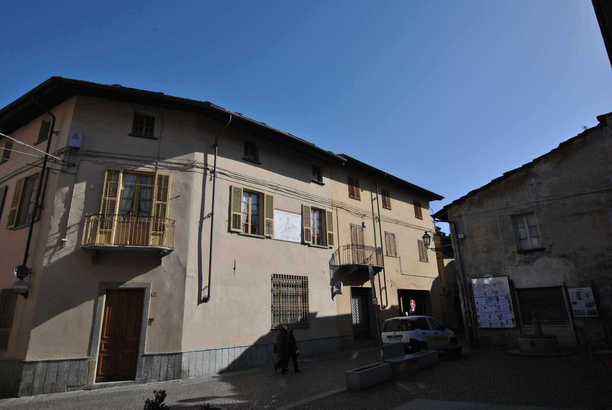 Appartamento in vendita a Bussoleno, 4 locali, prezzo € 44.500 | PortaleAgenzieImmobiliari.it