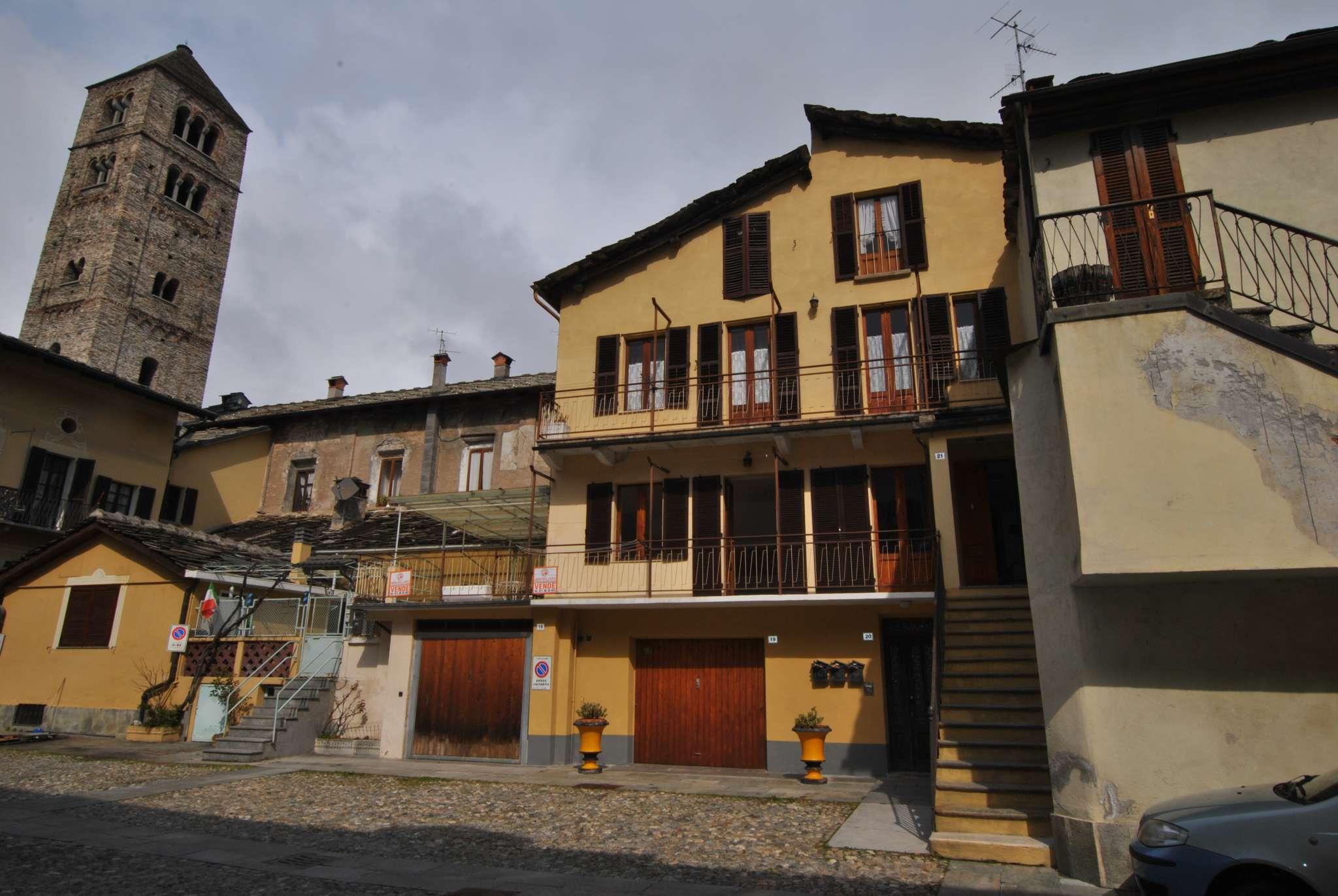 Appartamento in vendita a Susa, 4 locali, prezzo € 75.000 | PortaleAgenzieImmobiliari.it