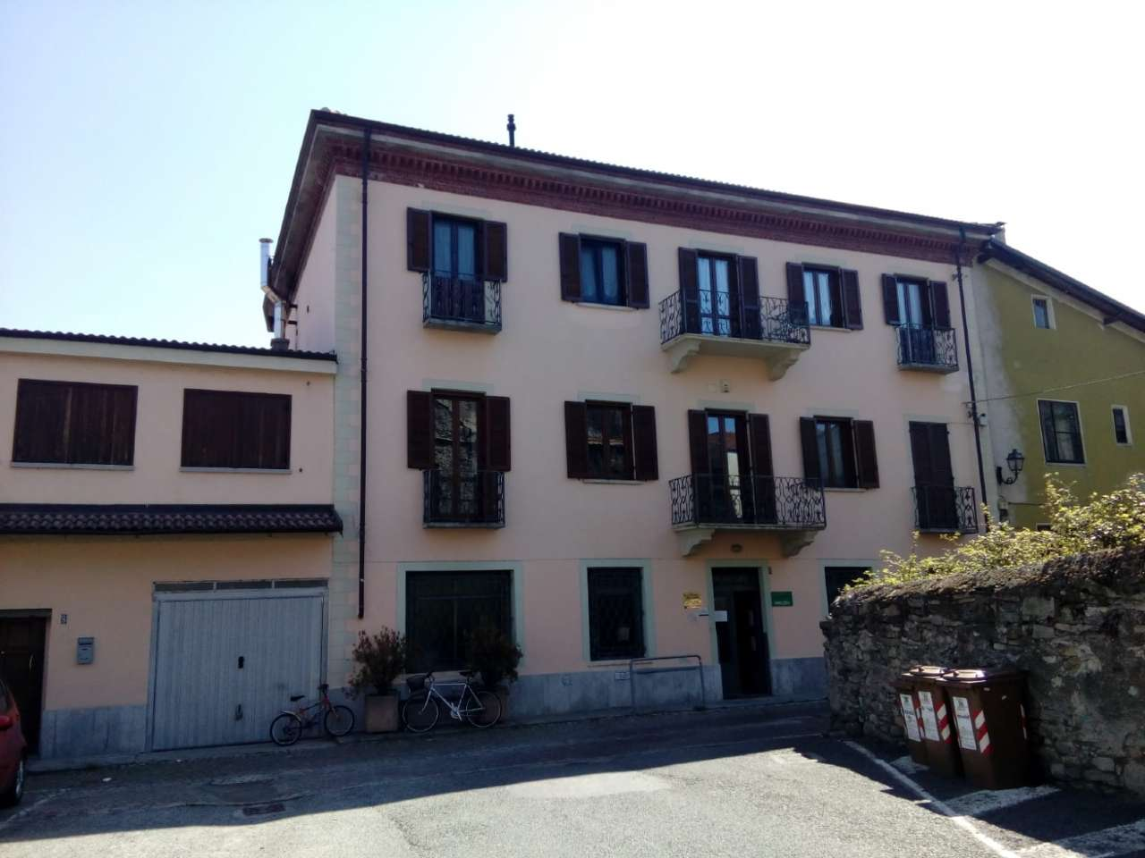 Ufficio / Studio in affitto a Bussoleno, 4 locali, prezzo € 580 | CambioCasa.it