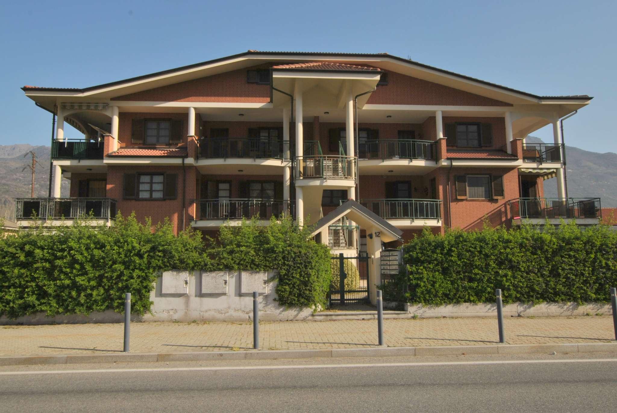 Appartamento in vendita a Chiusa di San Michele, 4 locali, prezzo € 149.000 | CambioCasa.it