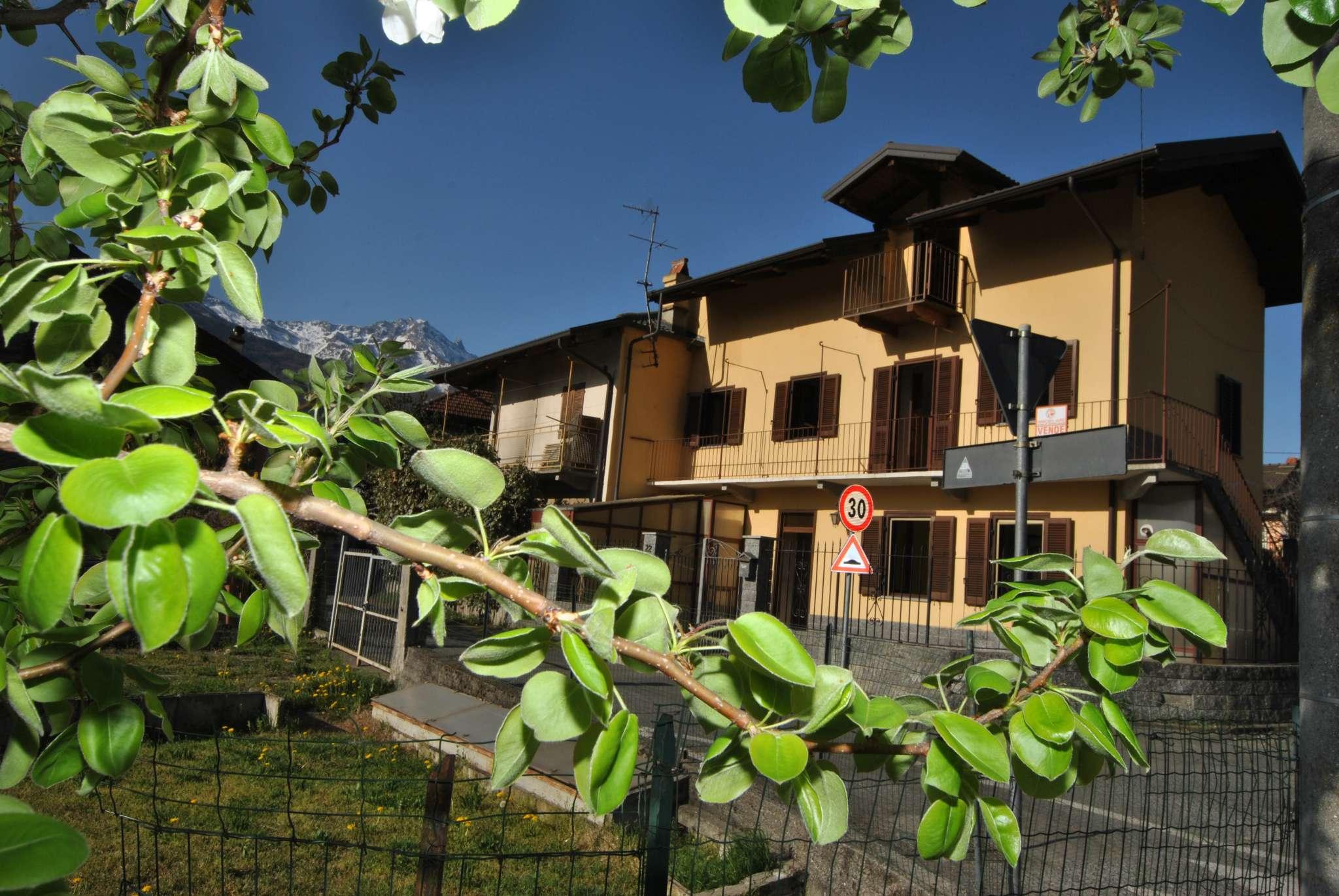 Palazzo / Stabile in vendita a Chianocco, 4 locali, prezzo € 79.000 | PortaleAgenzieImmobiliari.it