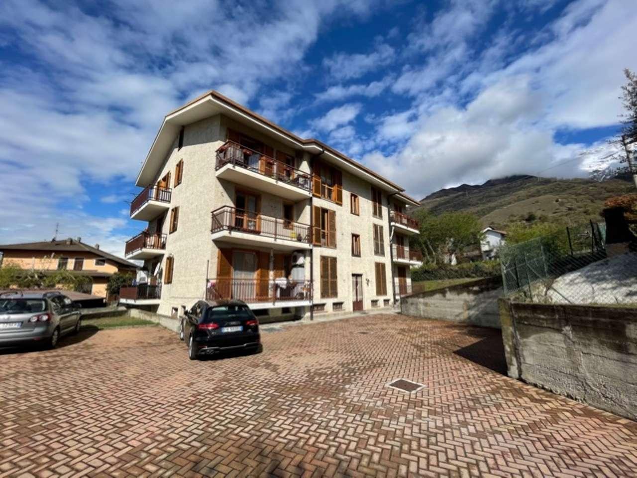 Appartamento in vendita a Bruzolo, 4 locali, prezzo € 69.500 | PortaleAgenzieImmobiliari.it