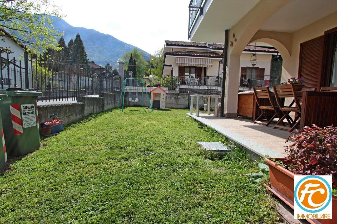 Appartamento in vendita a Villar Focchiardo, 4 locali, prezzo € 179.000 | PortaleAgenzieImmobiliari.it