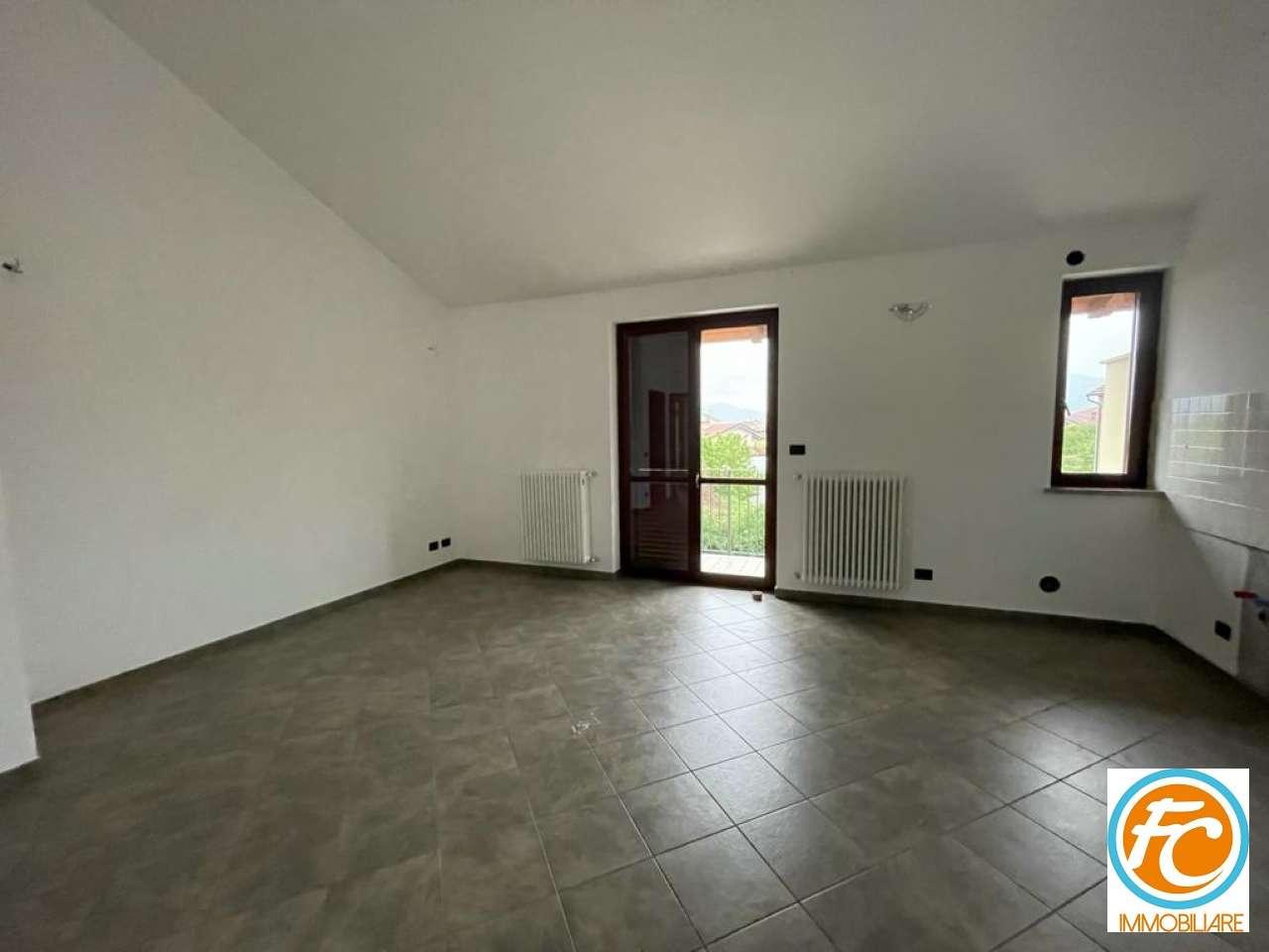 Appartamento in affitto a Giaveno, 2 locali, prezzo € 450 | PortaleAgenzieImmobiliari.it