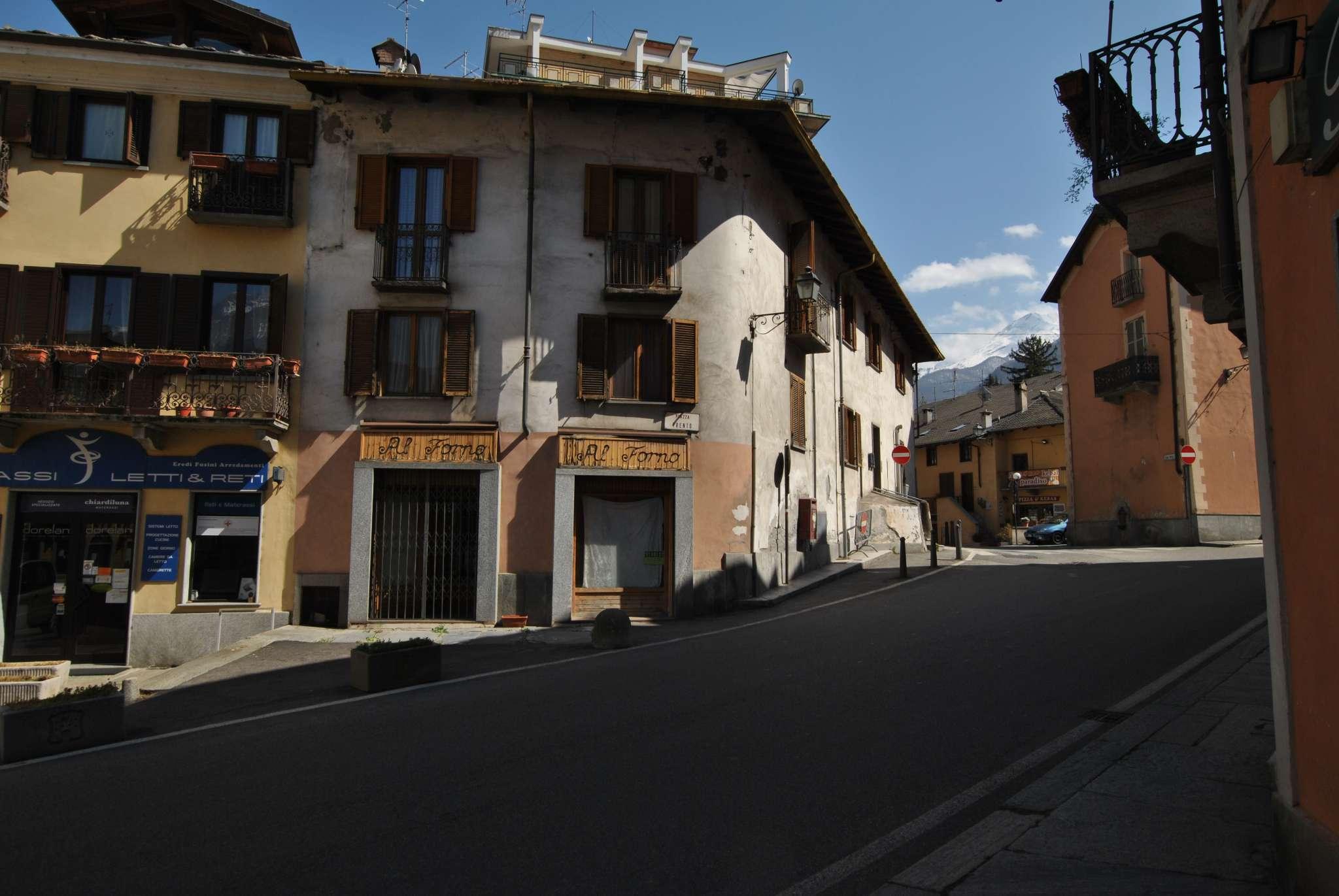 Laboratorio in vendita a Susa, 4 locali, prezzo € 49.000 | PortaleAgenzieImmobiliari.it
