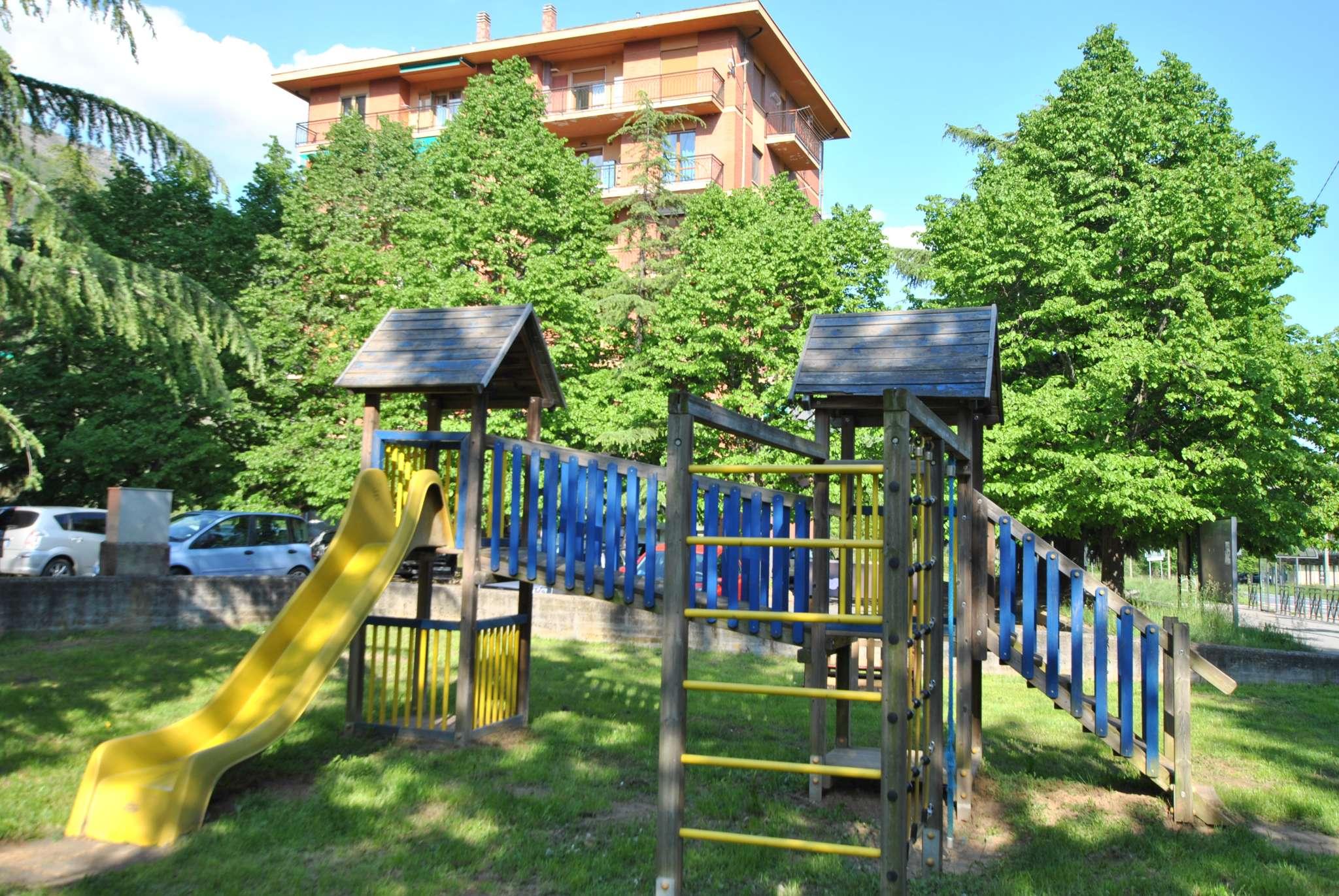 Appartamento in vendita a Caprie, 3 locali, prezzo € 67.000   PortaleAgenzieImmobiliari.it