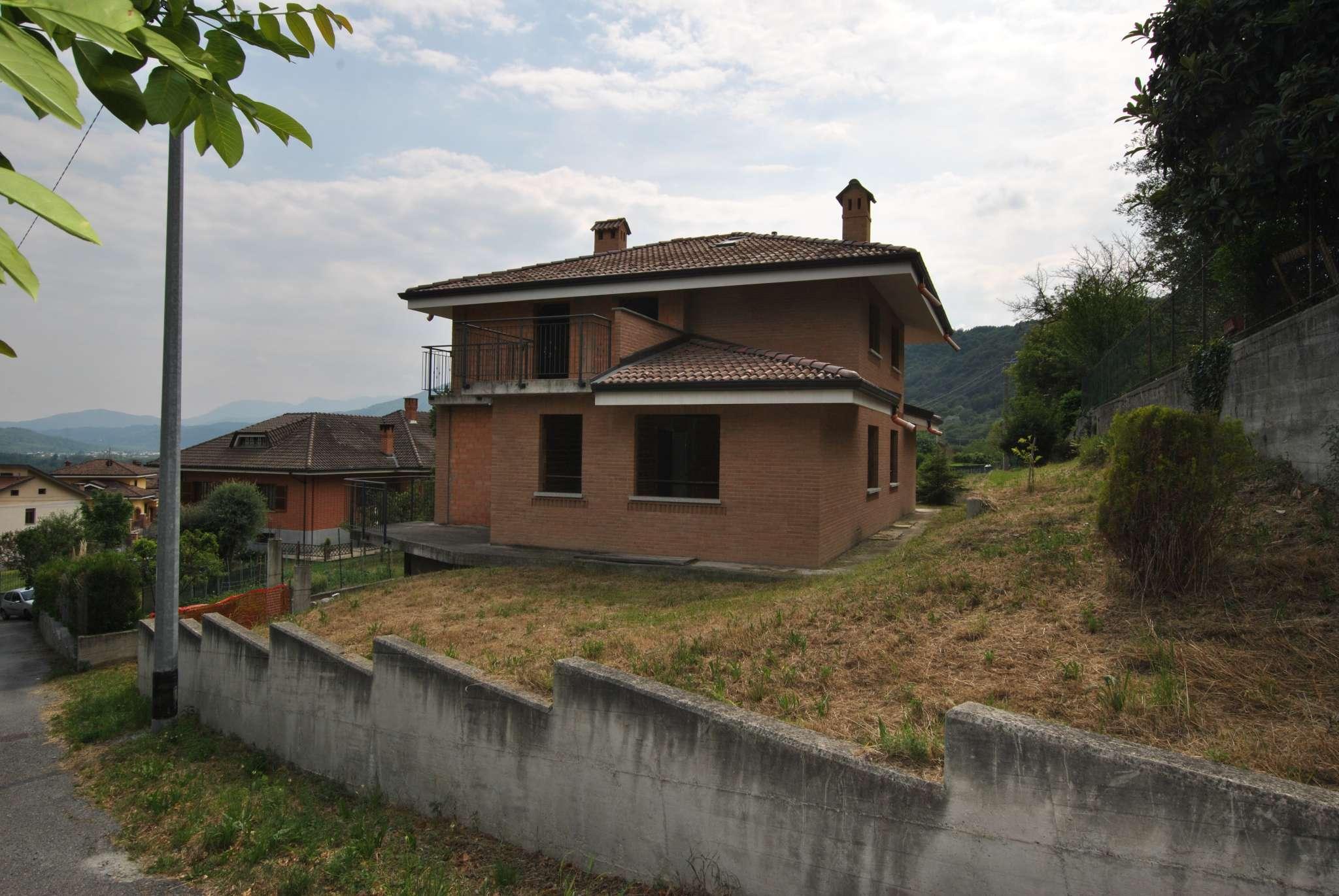 Villa Bifamiliare in vendita a Villar Dora, 5 locali, prezzo € 165.000   CambioCasa.it