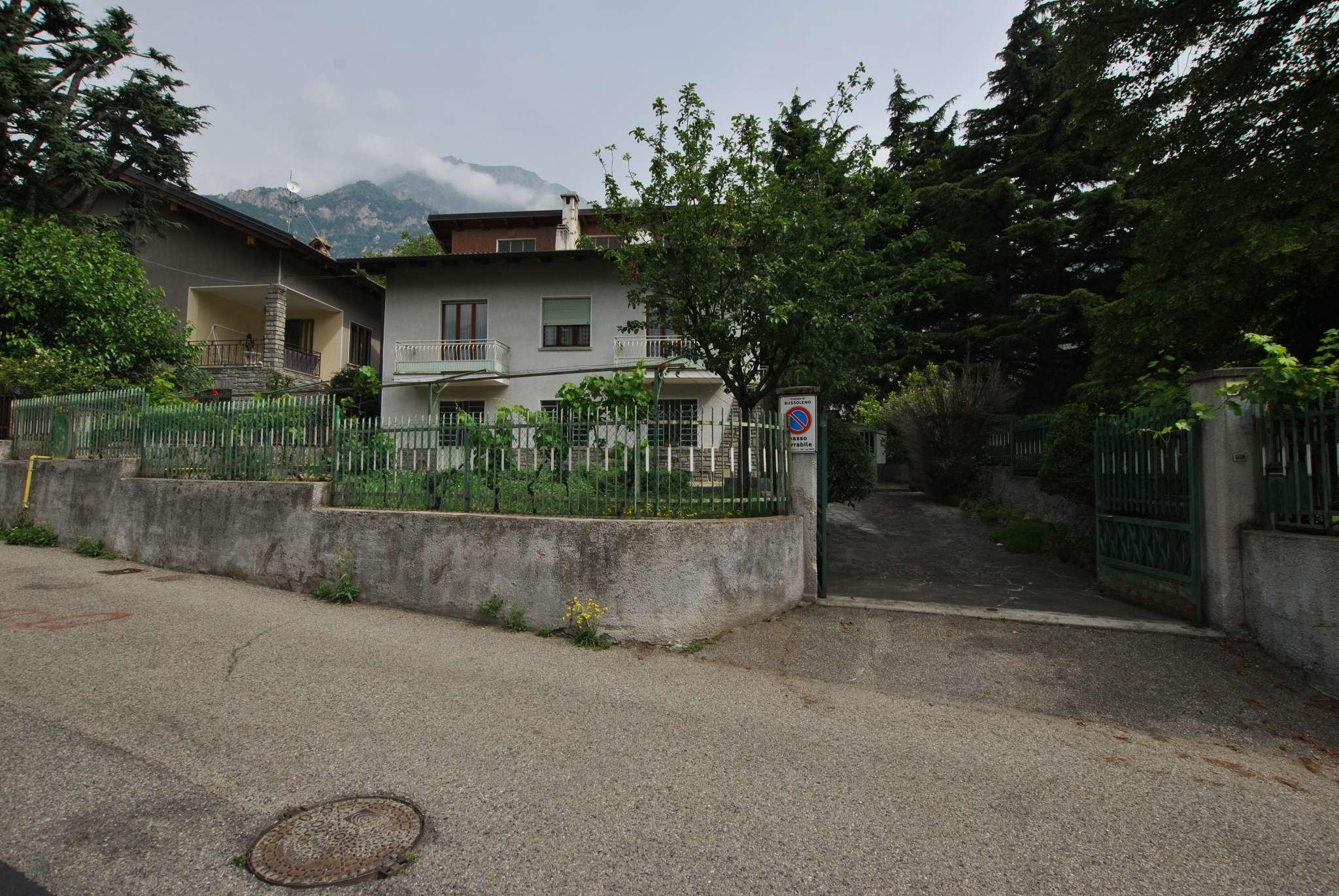 Soluzione Indipendente in vendita a Bussoleno, 4 locali, prezzo € 249.000 | PortaleAgenzieImmobiliari.it