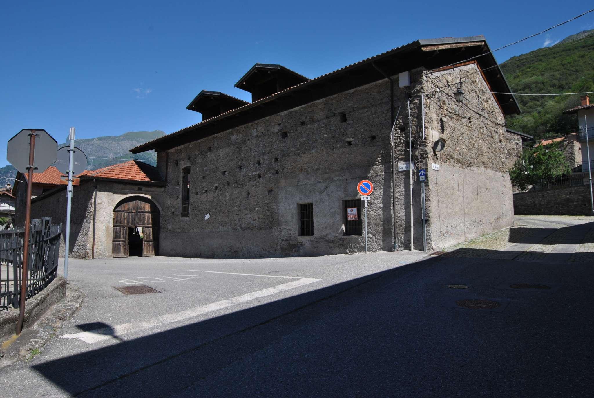 Rustico / Casale in vendita a San Didero, 2 locali, prezzo € 98.000 | PortaleAgenzieImmobiliari.it
