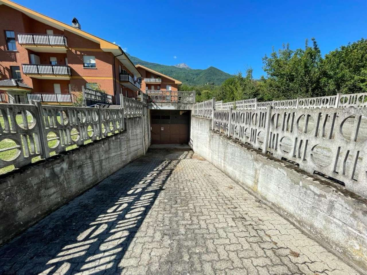 Magazzino in vendita a San Giorio di Susa, 3 locali, prezzo € 75.000 | PortaleAgenzieImmobiliari.it