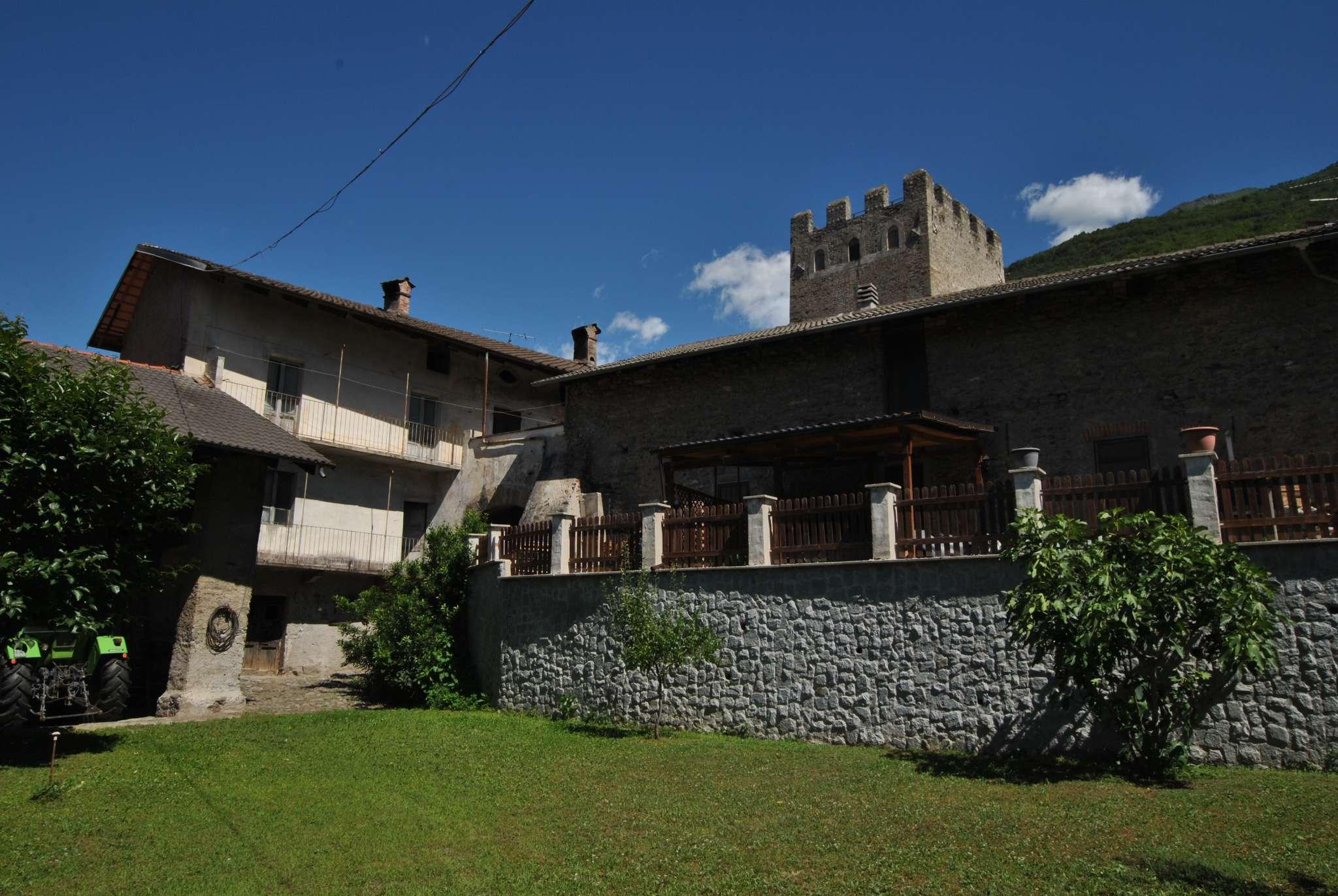Altro in vendita a San Didero, 10 locali, prezzo € 142.000 | PortaleAgenzieImmobiliari.it