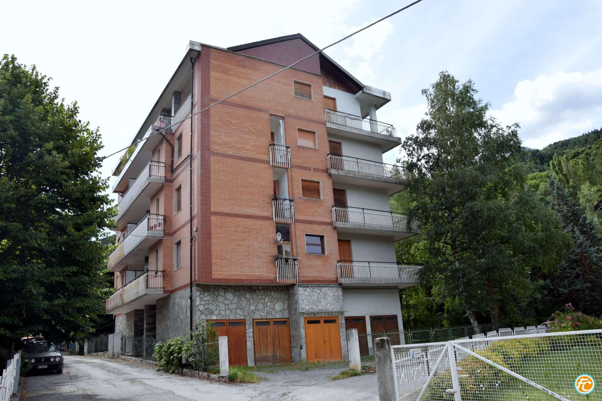 Appartamento in vendita a Gravere, 3 locali, prezzo € 34.000 | CambioCasa.it