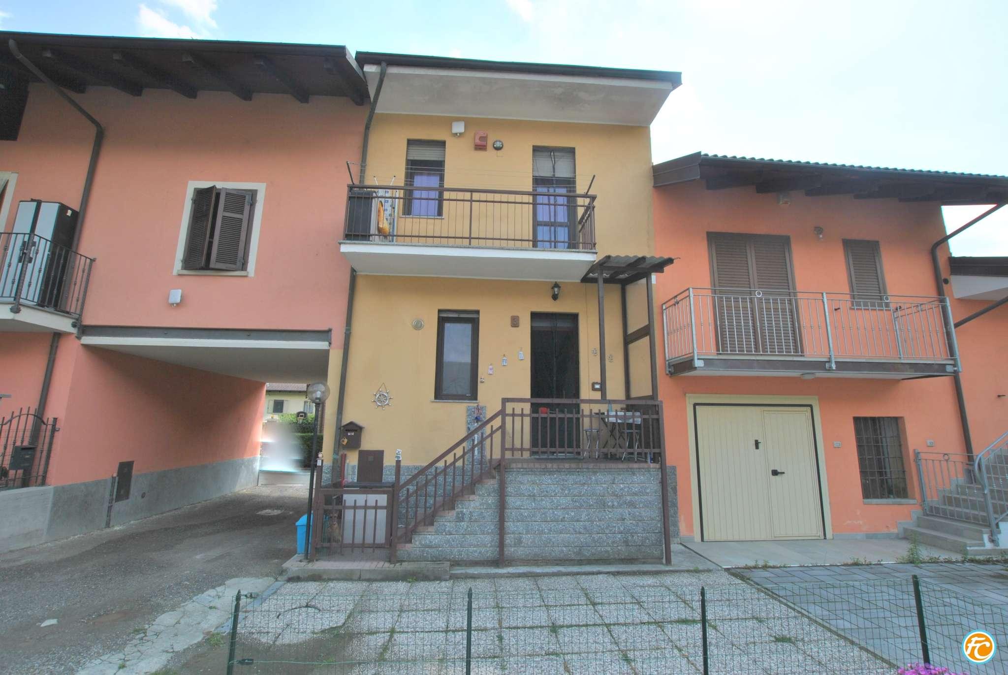 Soluzione Semindipendente in vendita a Chiusa di San Michele, 4 locali, prezzo € 108.000 | CambioCasa.it